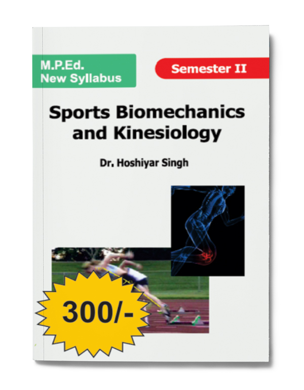 Sports Biomachnism   and Kinesiology
