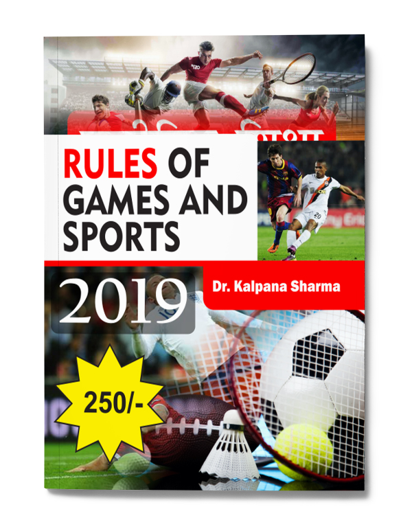 Rules of Sports game