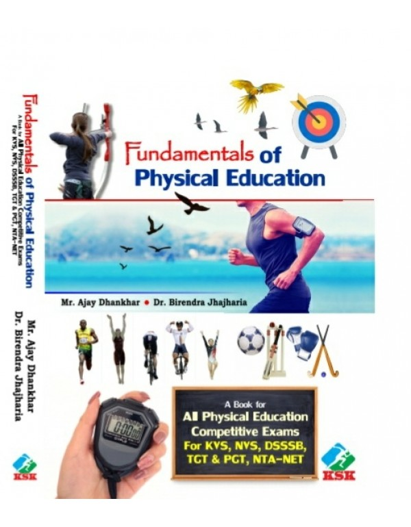 Fundamental of  Physical education
