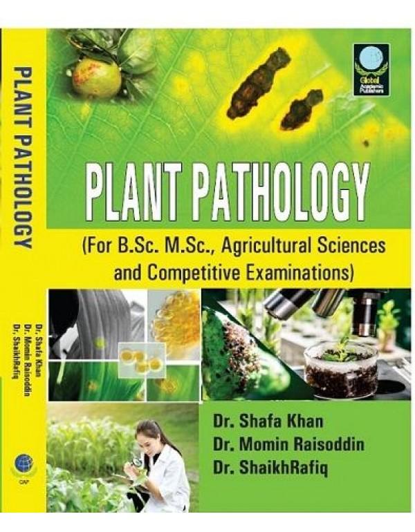 Plant Pathalogy