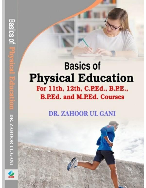 Basics of Physical education