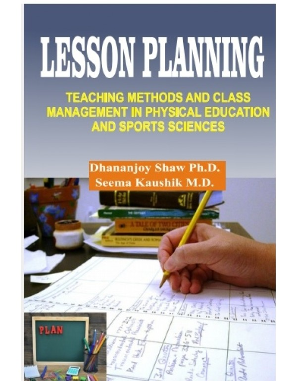 LESSON PLANNING TEACHING METHOD AND CLASS MANAGEME...