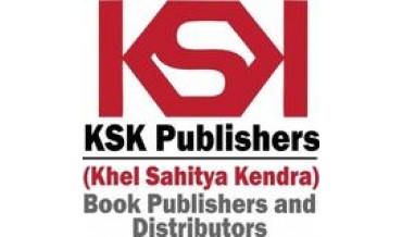 LARGEST PUBLISHER OF SPORTS & PHYSICAL EDUCATION BOOKS IN INDIA)
