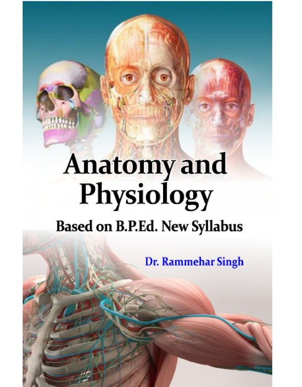 anatomy and physilogy new syllabus