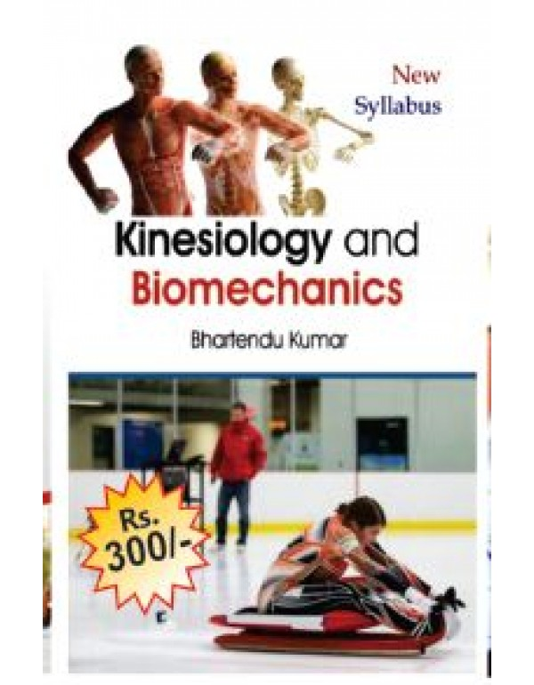 Kinesiology  and Biomachnism