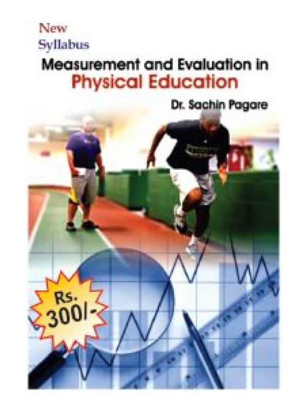 measurement  and evalation in physical education  ...