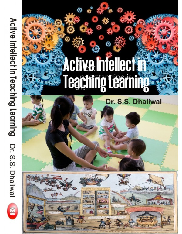 Active Intellect in  Teaching Learning
