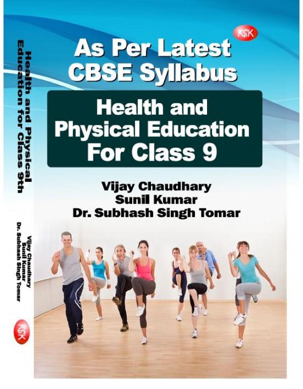health class 9