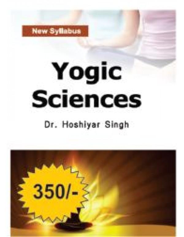 Yogic science