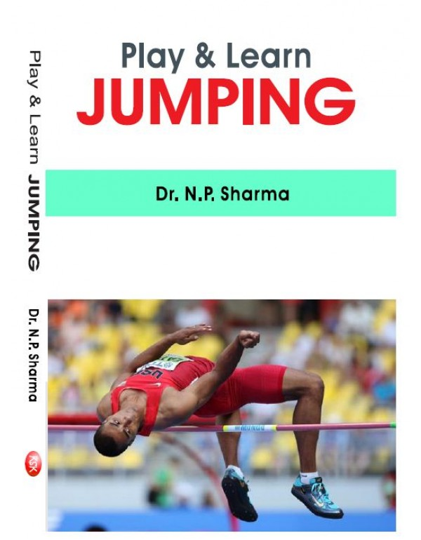 Play and Learn  Jumping