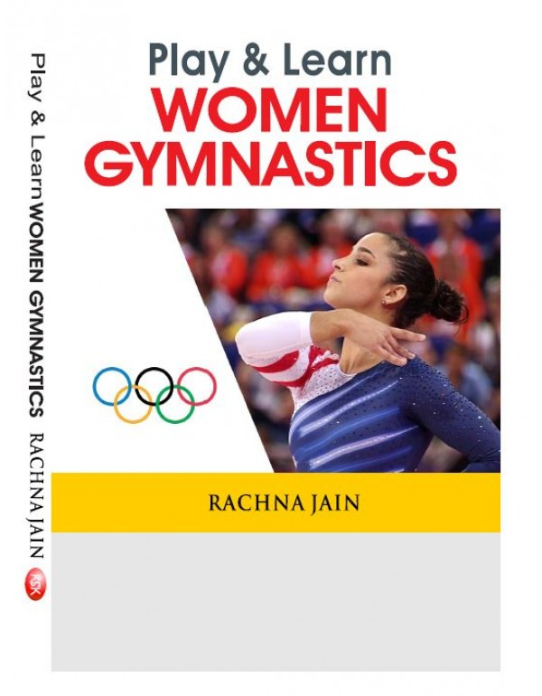 Play and Learn  women Gymnastic