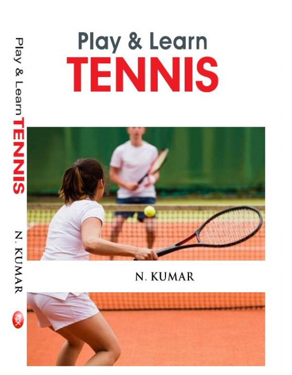 Play and Learn  Tennis