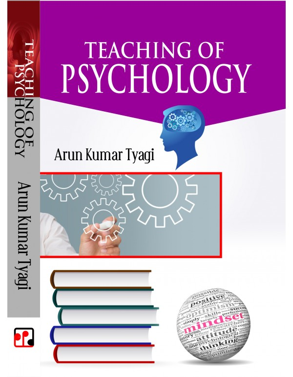 Teaching of Psychology (H.B.)