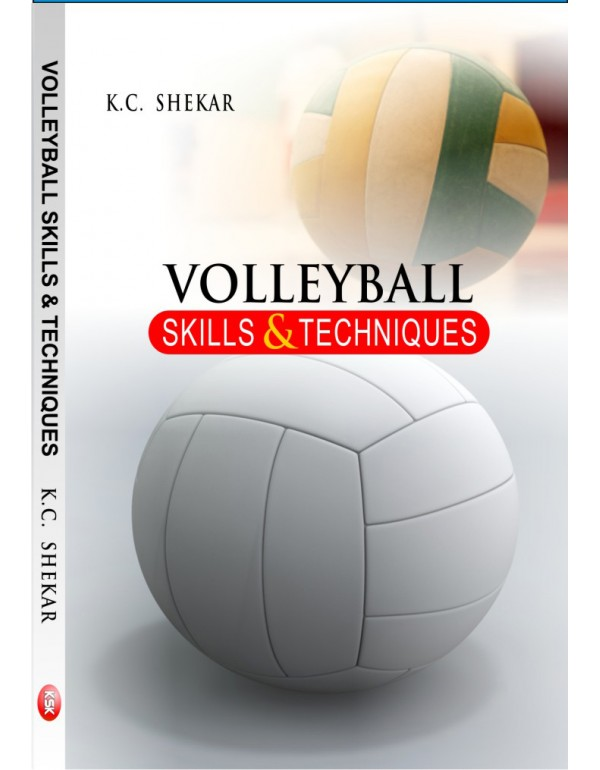 Skill Techniques  Vollyball